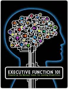 Executive Functioning and College Academic Success