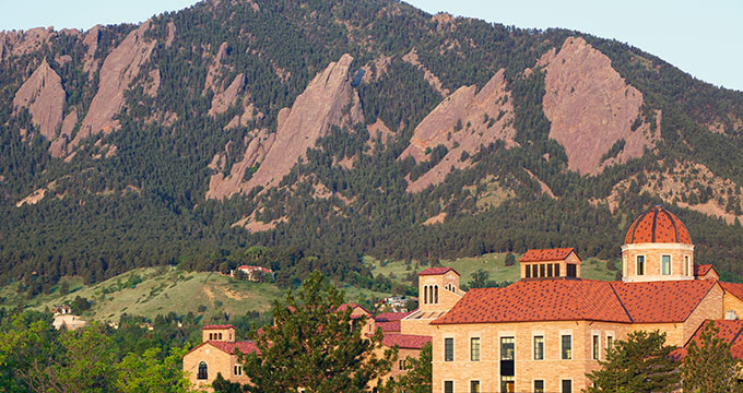 Supervised Independent Living Services for Young Adults in Boulder, CO