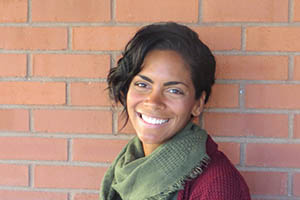 Shanelle Wenell, MFT Therapeutic Coach